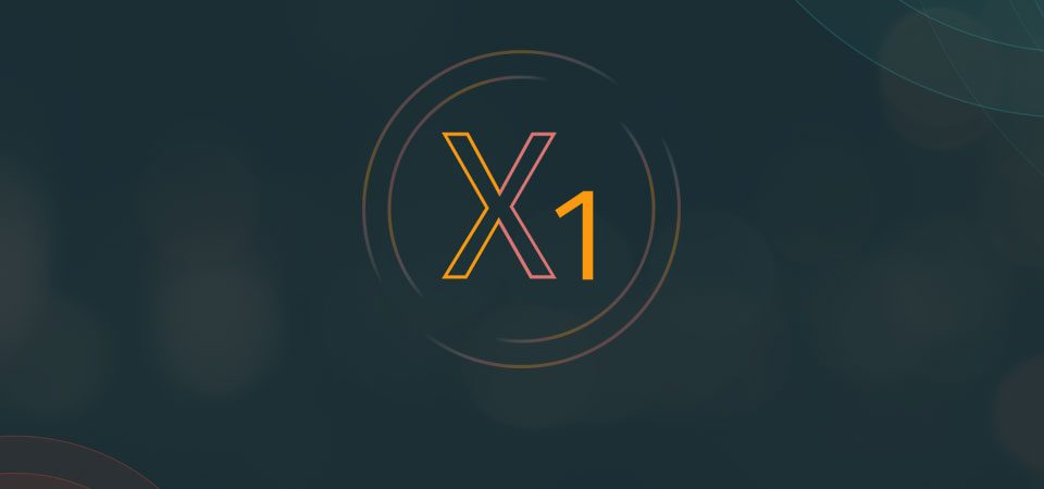 نسخهی X1 ایمیل سرور اکسیژن