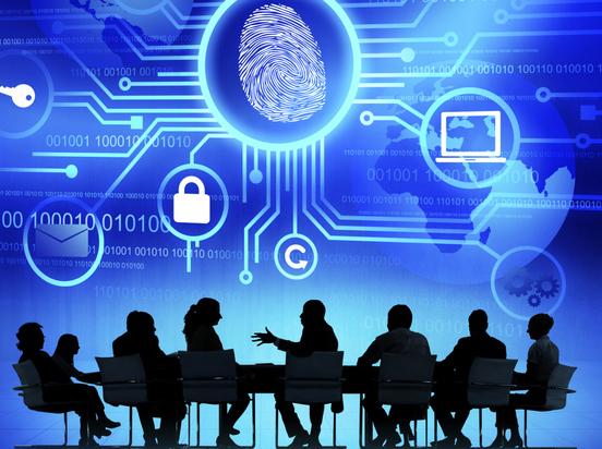 تامین امنیت سایبری برای یک کسبوکار