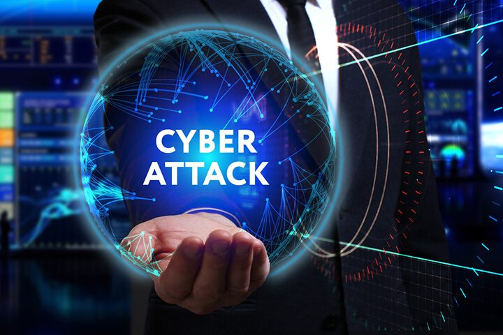 دفع حمله هکرها