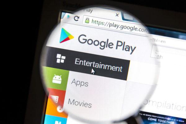 22 اپلیکیشن مخرب در گوگل