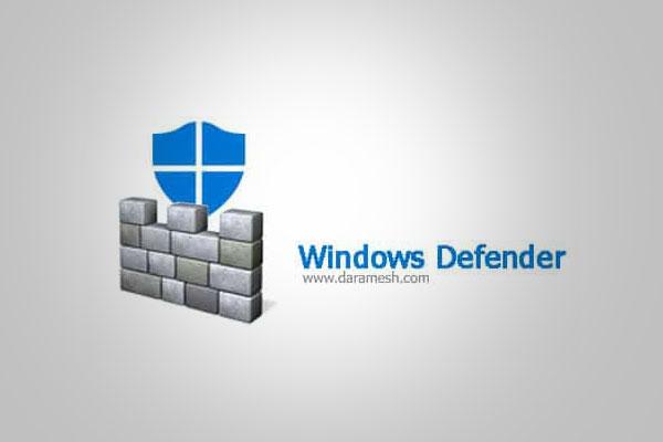 حفاظت در برابر باج افزارها در ویندوز 10