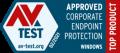 AV Test business users